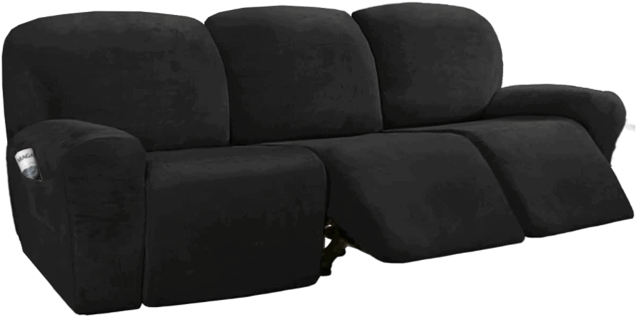 Are There Slipcovers For Reclining Sofas