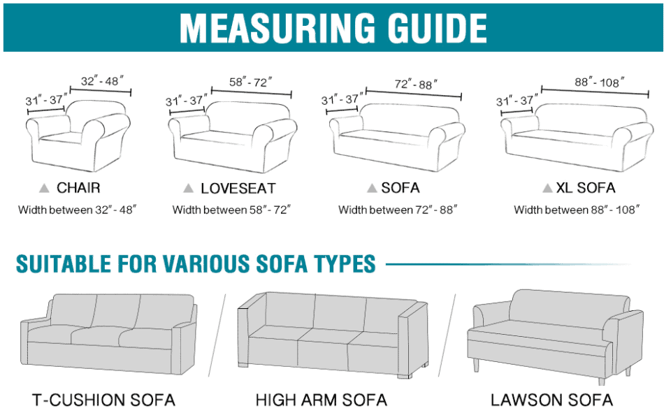 Tricks On How To Keep Slipcovers In Place And Stop Slipping